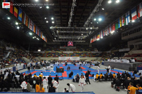 10-th EUROPEAN      KARATE CHAMPIONSHIPS  FOR REGIONS  MOSCOW 2012